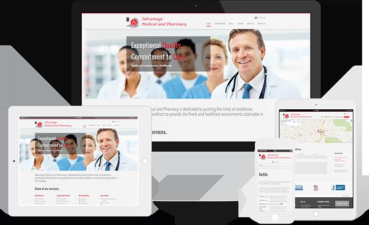 Advantage Medical & Pharmacy