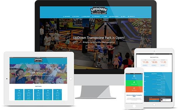 Updown Trampoline Park